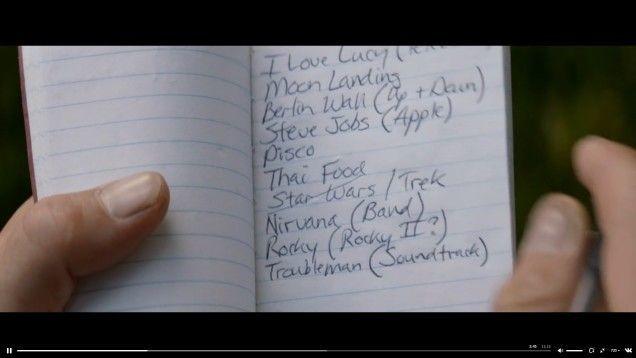 "Captain America Doesn't ""Get"" The Moon Landing, Nirvana And Steve Jobs [Humor]"