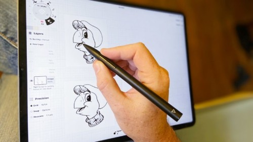 This is the affordable Apple Pencil rival you've been looking for [Review]