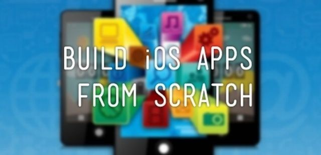 Learn How To Build iOS Apps…With No Programming [Deals]