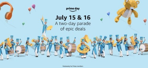 Amazon Prime Day 2019 runs for 48 hours, promises to be best yet