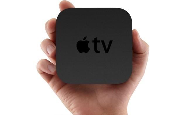 How Apple TV might Handoff media to your iPad