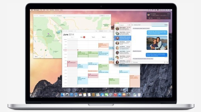 5 changes Apple made in OS X Yosemite Developer Preview 5