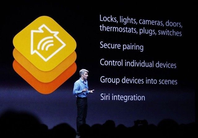 Apple says HomeKit is on track for June launch