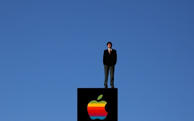Steve Jobs Was 'Cool', According To New Smithsonian Exhibition