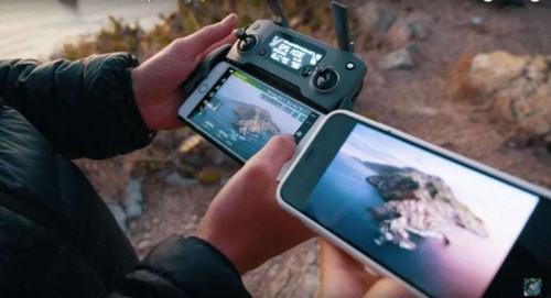 Hikers trek Catalina Island to re-create macOS' scenic wallpaper