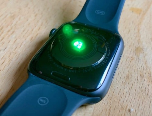 Apple Watch's heart-reading tech may have saved another life