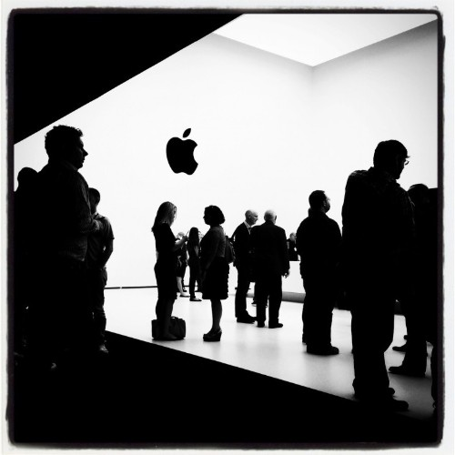 #TBT: Why Apple events are the World Series of tech journalism