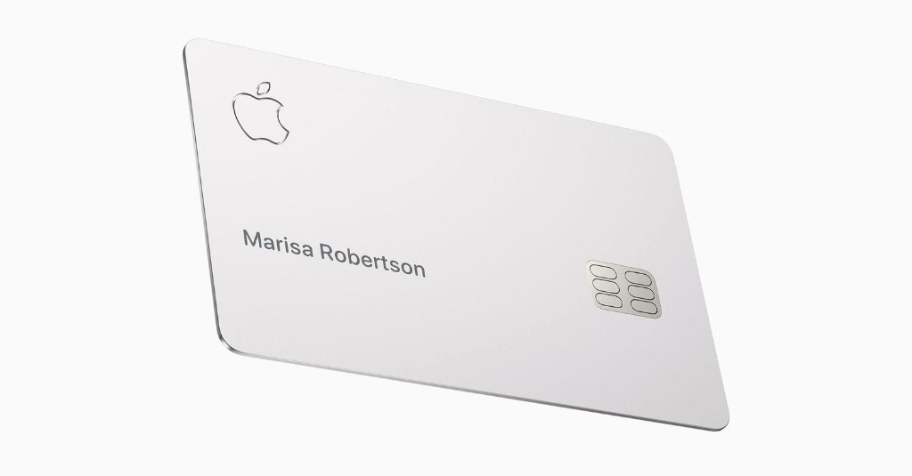 It's now easier to pay with Apple Card on Apple's Online Store | Cult of Mac