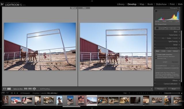 Lightroom 5 Beta Adds Offline Editing For SSD MacBooks