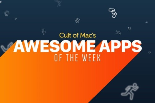 SEGA Forever, Twist, and awesome apps of the week