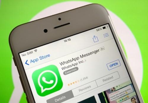 WhatsApp will soon stop working on iOS 7