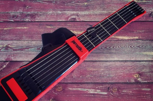 Rock out with the jamstik+ smart guitar [Review]