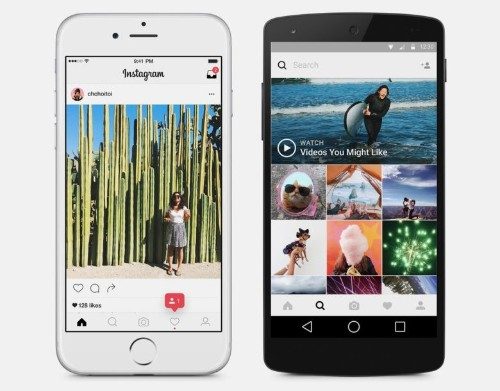 Instagram will soon let you post albums with multiple photos