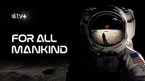 Apple TV+ commits to second season of space drama For All Mankind