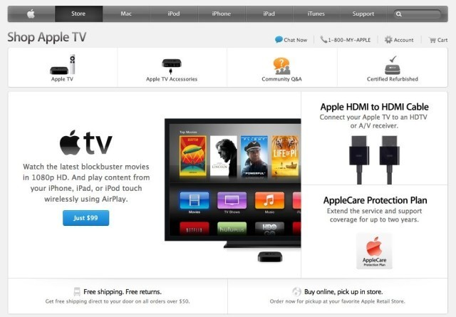 Ahead Of Big Upgrade, Apple TV Stops Being A 'Hobby' For Apple
