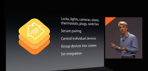 Broadcom's Internet of Things platform gains HomeKit support