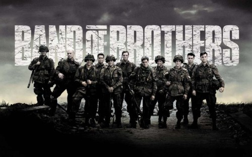 Apple launches in-house studio with Band of Brothers follow-up