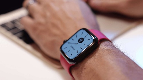 Apple Watch owners plagued by bad battery life under watchOS 6
