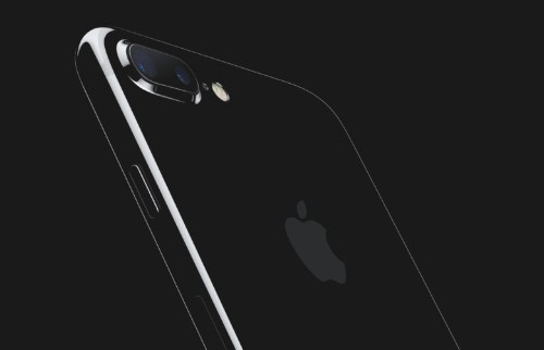 Why you shouldn't slap a skin on your jet black iPhone 7