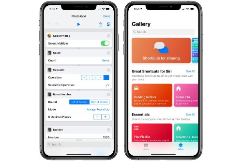 New book shows how to take control of iOS Shortcuts