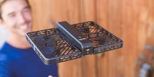 Score a slick, self-flying drone with premium optics [Deals]