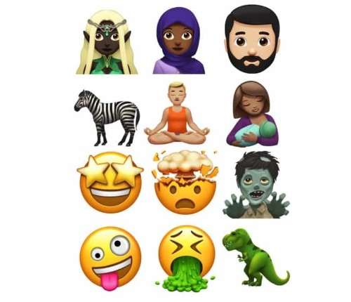 Apple goes emoji crazy on World Emoji Day