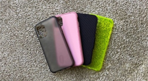 Gear4 slim cases protect an iPhone 11 from a 13-foot fall [Review]
