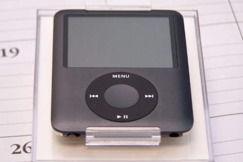 You still have that old iPod? Sell it to us!