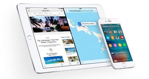 Apple drops new betas for iOS 9, tvOS, watchOS and OS X El Capitan