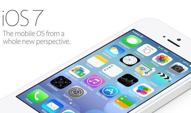 A Visual Walkthrough Of iOS 7 With GIFs