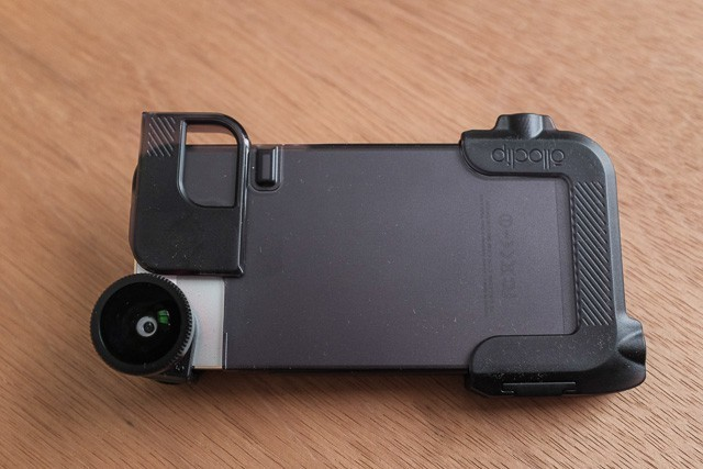 Olloclip's Quick-Flip Case May Be Essential For Serious iPhoneographers [Review]