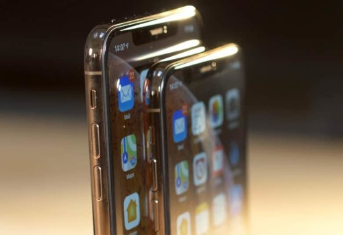 Suppliers report receiving low orders from Apple for iPhone 11