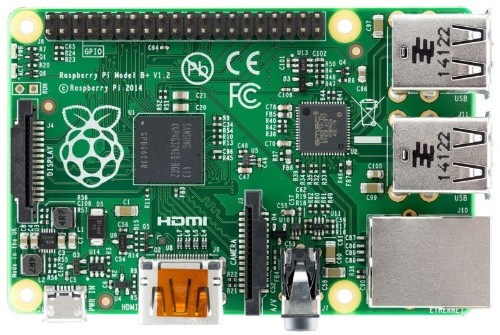 5 hot Raspberry Pi projects for Mac geeks