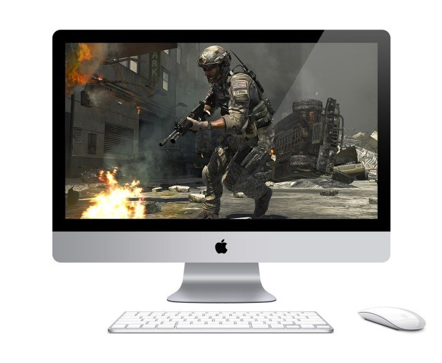 21-inch iMac with spectacular 4K display is coming this year