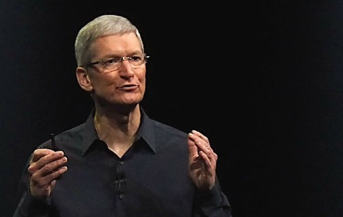 8 things we learned from Tim Cook's interview with Fast Company