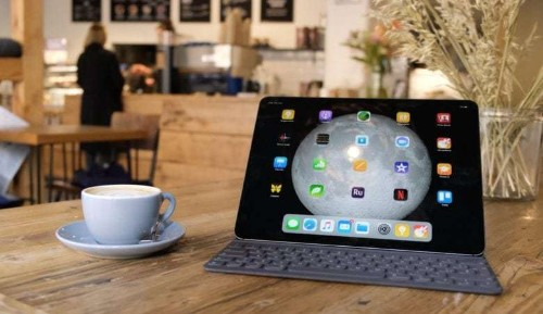 Apple's new iPad Pro keyboard case is slim but pricey [Review]