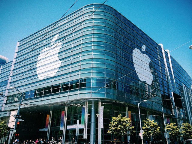 Line forms for WWDC keynote tomorrow as developers flock to San Francisco