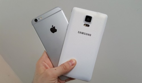 Never-ending Apple vs. Samsung battle will continue