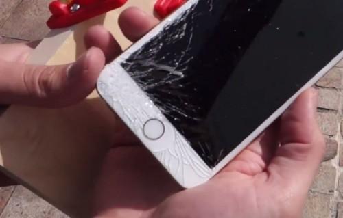 Apple raises repair costs for iPhone 6 and 6 Plus
