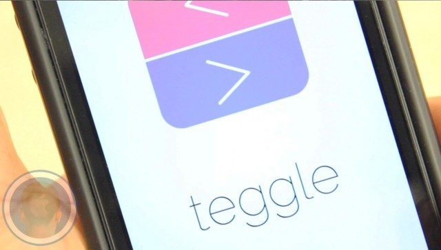 """Tap And Swipe Your Way To The Top In The App """"Teggle"""" [Video Review]"""