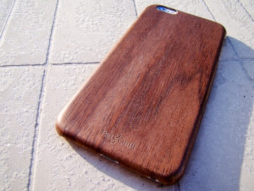 Super-thin case gives your iPhone a natural look [Reviews]