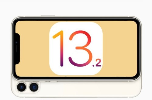 Apple hints iOS 13.2 launching before Oct. 30