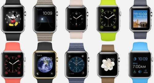 Apple Watch clock face hides a subtle dis for competitors