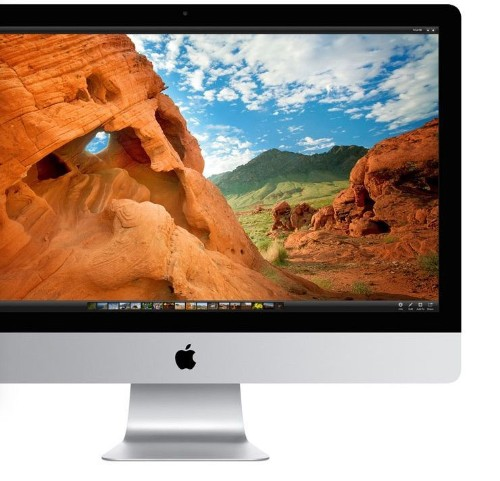 The (refurbished) Retina iMac is now available at a killer price!