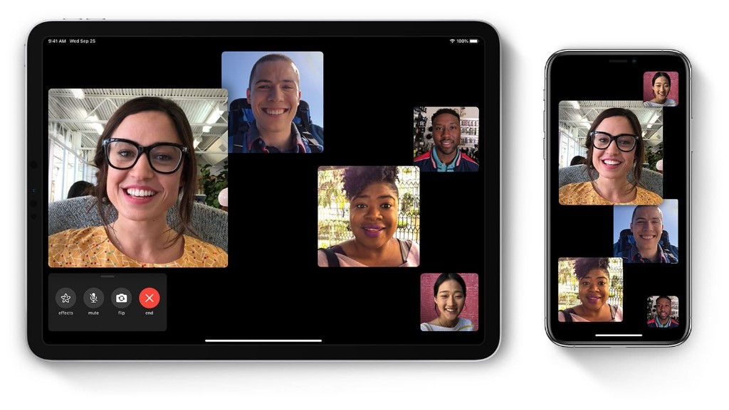 How to make a Group FaceTime call on iPhone, iPad or Mac   Cult of Mac