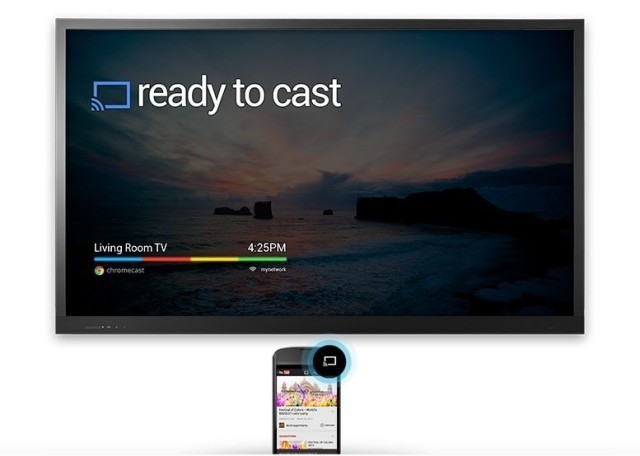 With Chromecast, Google Makes Cross-Platform Power Play To Own Your TV