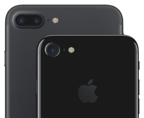iPhone 7 snaps Apple's losing streak