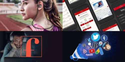 Score a second phone number, sweatproof earbuds and more [Deals]