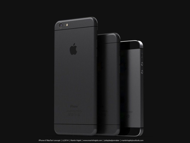 Apple orders insane number of new iPhones, but 5.5-inch model faces setbacks