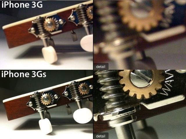 Here's How Much The iPhone Camera Has Improved And The Images To Prove It